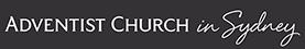 Adventist Church in Sydney
